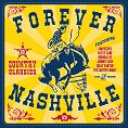 Various - Forever Nashville (3CD Tin & Download)