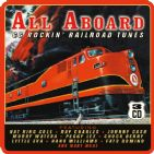 Various - All Aboard (3CD)