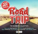 Various - Ultimate Road Trip  (5CD)