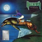 Nazareth - The Fool Circle (1LP)