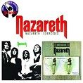 Nazareth - Nazareth / Exercises (CD)