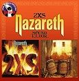 Nazareth - 2XS - Sound Elixir (CD / Download)