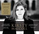 Kirsty MacColl - A Concert For Kirsty MacColl <br>(CD / Download)