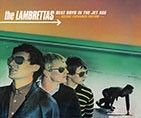 The Lambrettas - Beat Boys in the Jet Age (2CD)