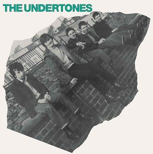 The Undertones - The Undertones (LP) (2016 Digital Remaster) - Vinyl