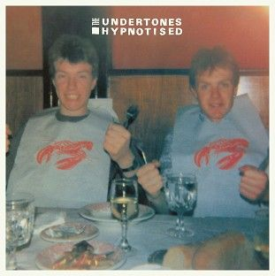 The Undertones - Hypnotised (LP) (2016 Digital Remaster) - Vinyl