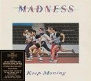 Madness - Keep Moving (2CD / Download)