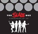 Slade - The Slade Box (4CD Digipack)