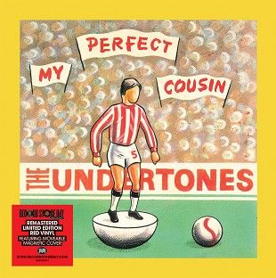 The Undertones My Perfect Cousin Hard Luck Again I