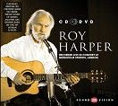 Roy Harper - Recorded live in concert at Metropolis Studios, London<br> (CD+DVD / Download)