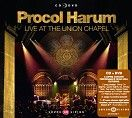 Procol Harum - Live At The Union Chapel (CD+DVD)
