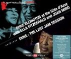 Duke Ellington - Duke Ellington at the Cote d'Azur with Ella Fitzgerald and Joan Miro / Duke: The Last Jam Session (1CD / 2DVD)