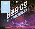 Bad Company - Bad Company Live at Wembley (CD/DVD)