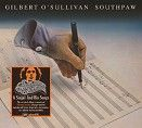 Gilbert O'Sullivan - Southpaw (CD / Download)