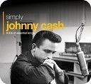 Johnny Cash - Simply Johnny Cash (3CD)