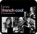 Various - Simply French Cool (3CD)
