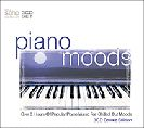 Various - Piano Moods (3CD)