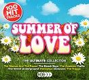 Various - Ultimate Summer Of Love (5CD)