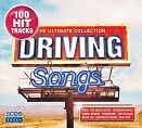Various - Driving Songs - The Ultimate Collection (5CD)