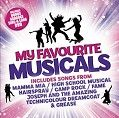 Various - My Favourite Musicals (CD+DVD)