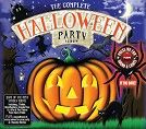 Various - The Complete Halloween Party Album - Sound & Light (2CD)