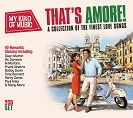 Various - My Kind Of Music - That's Amore! (2CD)