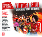 Various - My Kind Of Music - Vintage Soul (2CD)