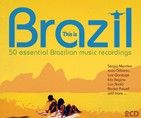 Various - This Is Brazil (2CD)