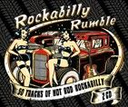 Various - Rockabilly Rumble (2CD)