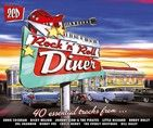 Various - Rock 'n' Roll Diner (2CD)