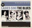 Various - Ladies Sing The Blues (2CD)