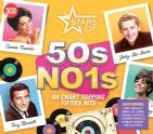 Various - Stars Of 50s No.1s (3CD)