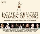 Various - Latest & Greatest Women Of Song (3CD)