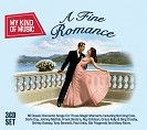 Various - My Kind Of Music - A Fine Romance (3CD / Download)