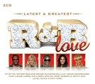 Various - Latest & Greatest R&B Love Songs (3CD)