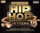 Various - Latest & Greatest Hip Hop Anthems (3CD)