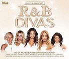 Various - Latest & Greatest R&B Divas (3CD)