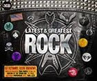 Various - Latest & Greatest Rock (3CD)