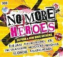 Various - No More Heroes (3CD/Download)