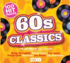 Various - Ultimate 60s Classics (5CD)