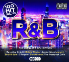 Various - Ultimate R&B (5CD)