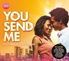 Various Artists - You Send Me (3CD)