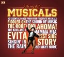 Various - The Very Best Musicals (2CD)