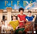Roman comedy Plebs featuring Trojan soundtrack re-runs this summer on ITV
